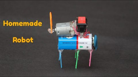 how to make robot at home easy Archives - FutureTribe Me